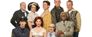 THE COMEDY ABOUT A BANK ROBBERY Announces UK Tour Cast to Take Over the West End