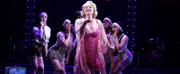 Photos:  Laura Michelle Kelly & Forrest McClendon in CABARET at CRT