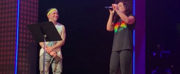 VIDEO: Pritchard and Canonico Sing 'Anymore' After BE MORE CHILL