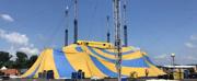 Photo Flash: Cirque Du Soleil Arrives In Oaks�With Big Top Production AMALUNA