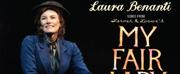 Album Review: Laura Benanti Arrives in MY FAIR LADY