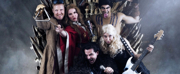 SHAME OF THRONES: The Musical Celebrates 100th Show 7/1 At Whitefire Theatre