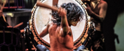 DRUM TAO, Japanese Drum Art Extraordinaire, Plays at Theatre at Solaire, 9/5-8