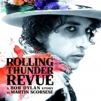 VIDEO: Martin Scorsese Presents ROLLING THUNDER REVUE: A BOB DYLAN STORY