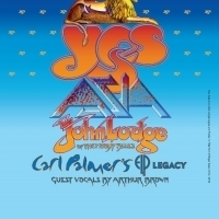 YES, Asia, John Lodge, and Carl Palmer's ELP Legacy: On Tour Now with Exciting Collab Photo