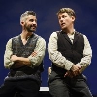 STONES IN HIS POCKETS Comes To Theatre Royal Brighton Photo