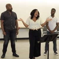 BWW TV: Watch a Sneak Peek of Encores! PROMENADE, with Bryonha Marie Parham, Bonnie Milligan & More!