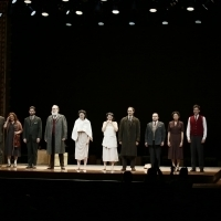 Photo Flash: INDECENT Opens At Center Theatre Group Photo