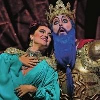 Single Tickets For Dallas Opera's 19-20 Season On Sale July 15 Photo
