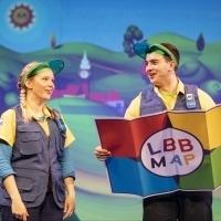 YouTube Sensation LITTLE BABY BUM LIVE Announces Seasons In London And At Edinburgh Festival Fringe
