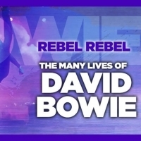 Patchogue Theatre Presents REBEL REBEL: THE MANY LIVES OF DAVID BOWIE-THE CONCERT Photo