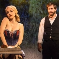 Breaking: Jake Gyllenhaal, Annaleigh Ashford to Lead SUNDAY IN THE PARK in London Photo