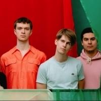 Norway Punks SLØTFACE Return with Blistering New Track