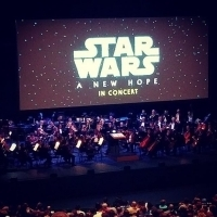 BWW Review: STAR WARS: A NEW HOPE: IN CONCERT at Des Moines Symphony: A Galaxy Far, Far Away comes to Iowa!