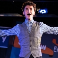 Photo Flash: ASSISTANTS THE MUSICAL At The Players Theatre Photo