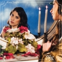 Katie Toupin Releases Debut Solo Album 'Magnetic Moves' Photo