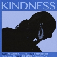 Kindness Announces North American Tour