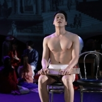 BWW Review: Halleloo! A musical celebration of 13 FRUITCAKES at La Mama Photo