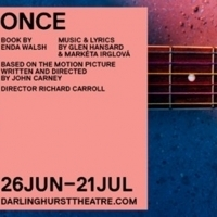 Darlinghurst Theatre Company Announces Extension of ONCE