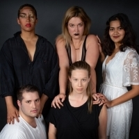 Stone's Throw Production Presents AGAMEMNON by Aeschylus Photo