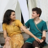 Carousel Theatre for Young People Teen Shakespeare Presents THE WINTER'S TALE