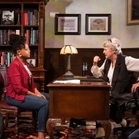 BWW Review: THE NICETIES at Urbanite Theatre