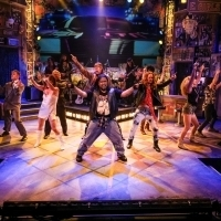BWW Review: ROCK OF AGES at Cygnet Theatre Photo