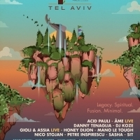 The BPM Festival Announces Tel Aviv Edition For September 30