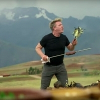 National Geographic Presents New Series GORDON RAMSAY: UNCHARTED Photo