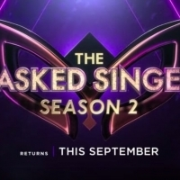 VIDEO: Get a First Look at Season Two of THE MASKED SINGER on FOX