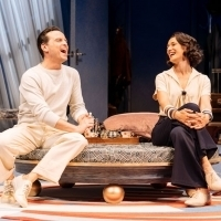 BWW Review: PRESENT LAUGHTER, Old Vic