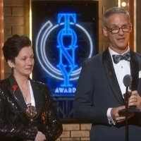 VIDEO: Watch the Acceptance Speeches from the 2019 Creative Arts Tony Awards