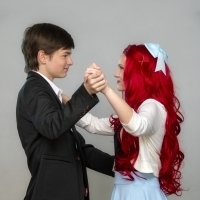 Photo Flash: Go Under The Sea With Outcry Youth Theatre Photos