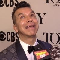Tonys TV: Best Choreography, Sergio Trujillo