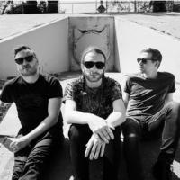 Bear Hands Confirms Tour With X Ambassadors