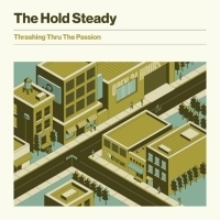 The Hold Steady Announces New Album