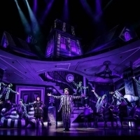 BEETLEJUICE Now On Sale Through January 5, 2020!