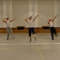 BWW TV: Broadway Beat Special-ON THE TOWN Rehearsals