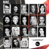 Little Triangle Will Present NINE at the Seymour Centre; Cast Announced