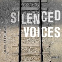 Black Oak Ensemble Makes Recording Debut With 'Silenced Voices' On Cedille Records