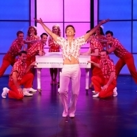 BWW Review: THE BOY FROM OZ at Stages St. Louis performed with energy and excitement!
