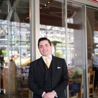 Meet General Manager Joe Stevens of BAR BOULUD in NYC Photo