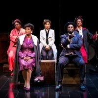 Photo Flash: Two River Theatre Presents OO-BLA-DEE Photos