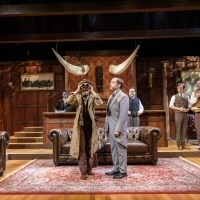 BWW Review: THE EXPLORERS CLUB at Prologue Theatre Photo