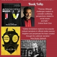 Philosophical Research Society Presents APOCALYPSE ANXIETY Book Talks Photo