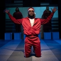 BWW Review: Sound Theatre's Searing Look at Racial Inequality in America with CITIZEN: AN AMERICAN LYRIC
