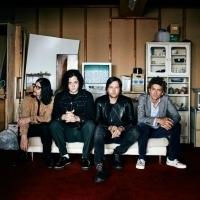 The Raconteurs Unveil New Album 'Help Us Stranger'