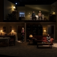 Photo Flash: First Look At IF I FORGET At Victory Gardens Photo