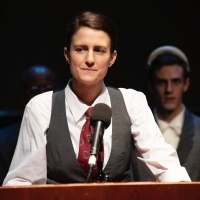 BWW Review: The raucous 1944 Democratic CONVENTION reenacted and you are there Photo