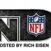 Rich Eisen to Host NFL: THE GRIND on EPIX